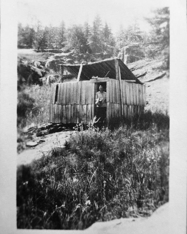 1916 Bathhouse