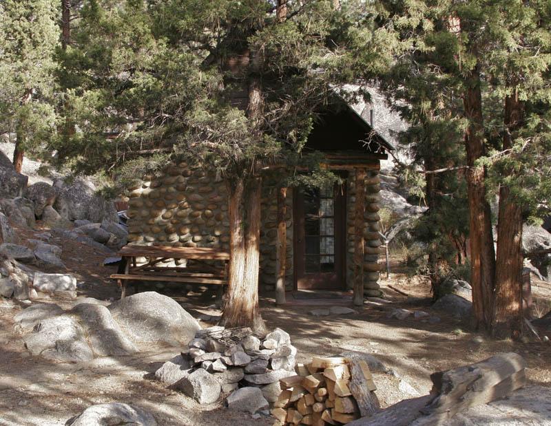 Cabin 14 - One Bedroom