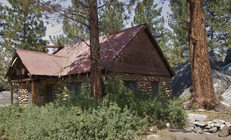 Cabin 17 - Two Bedroom