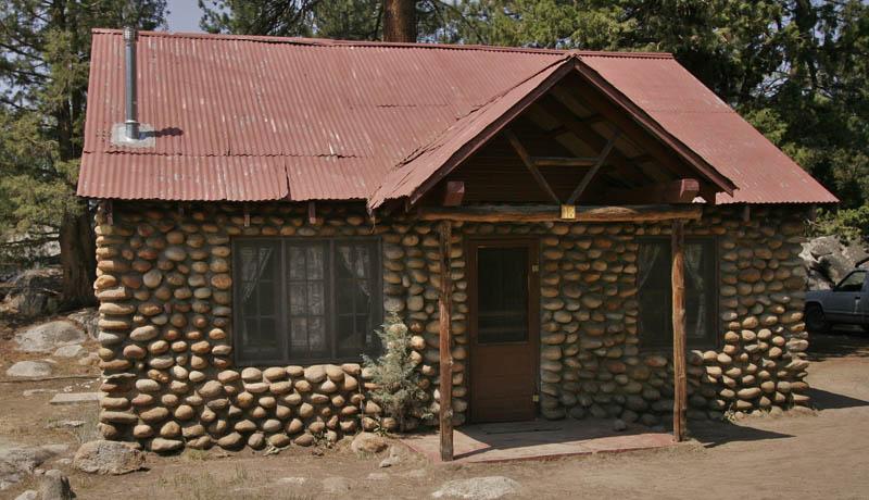 Cabin 18 - Two Bedroom