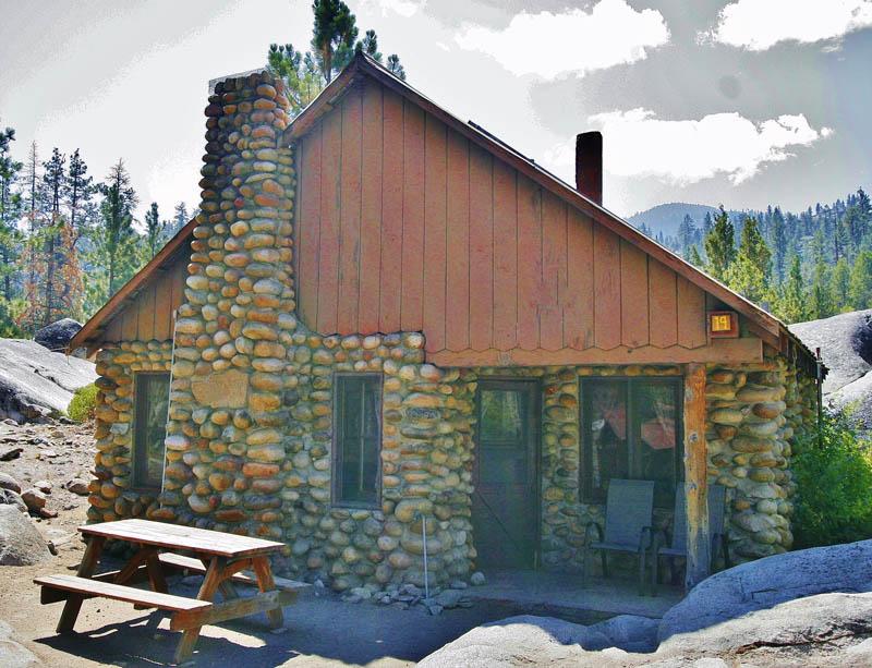 Cabin 19 - Two Bedroom