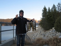 Edison Lake Trout