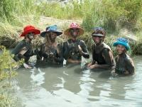 Mono Mud Mamas