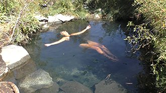 Mono Hot Springs >> Northern California High Sierra Natural Mineral Hot Springs