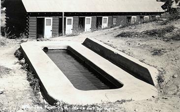 1934 Bathhouse