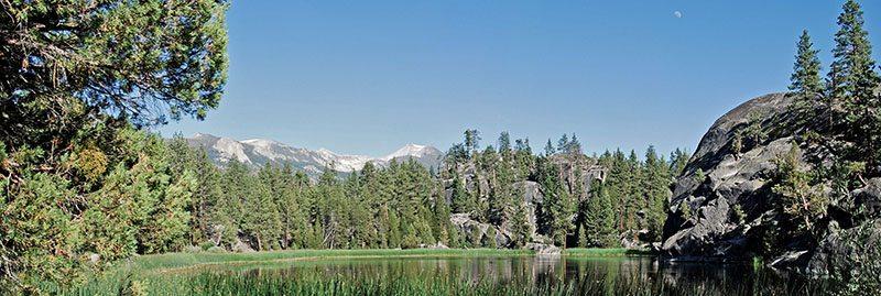 Mono Hot Springs Campground Mono Hot Springs