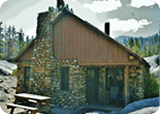 Affordable Cabins