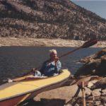 A Mono Hot Springs High Sierra Legend—Tom Addison (The Silver Fox)-a true mountain man